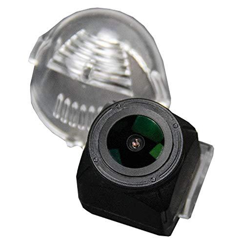 HD 1280x720p Telecamera per portellone posteriore, visione notturna, impermeabile, telecamera posteriore per Suzuki Jimny XL-7 Ertiga for Grand Vitara SX4 S-Cross 07-14