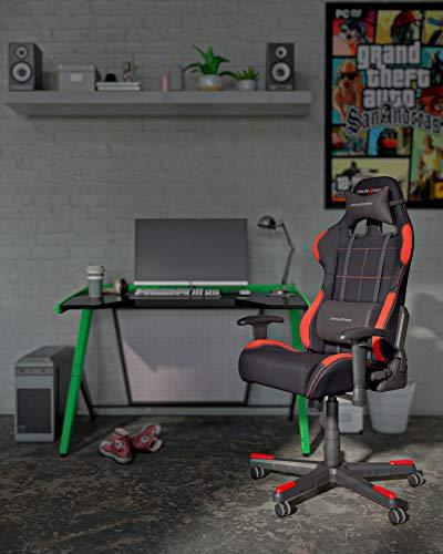 DX Racer 1 Gaming Stuhl (62501SR4) - 4