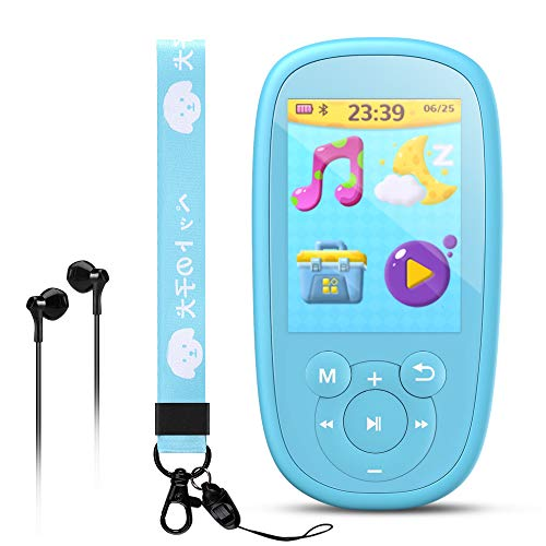 AGPTEK MP3 Player for Kids, Children...