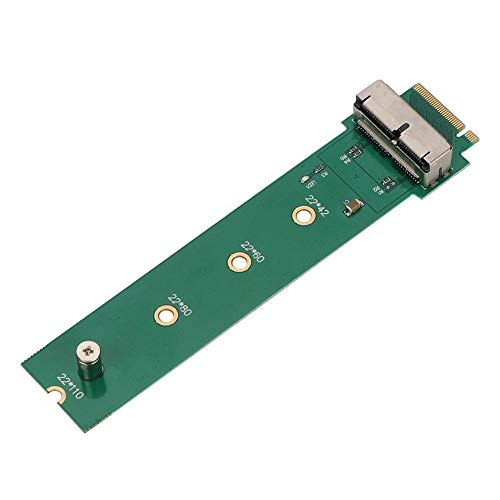 Wendry Tarjeta SSD a M.2 NGFF