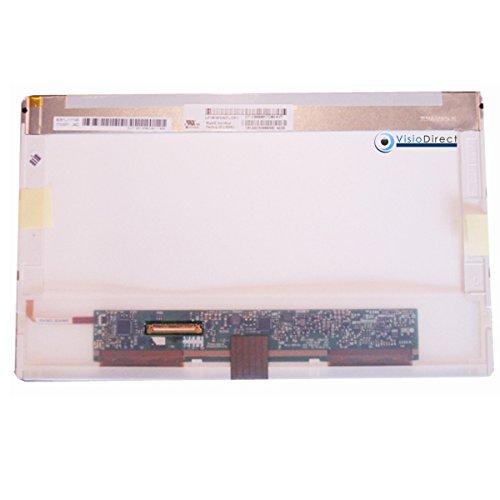 Pantalla 10.1' LED WSVGA 1024x600 para ordenador portátil Acer Aspire One ZG8 - Celimia -