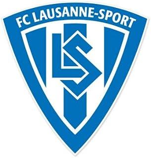 FC Lausanne-Sport - Switzerland Football Soccer Futbol - Car Sticker - 4