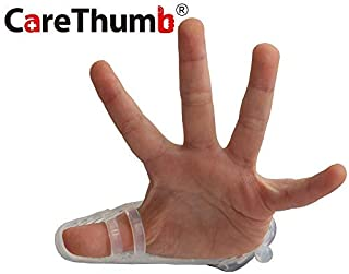 CareThumbⓇ,  Treatment Kit to Stop Thumb Sucking (Large(Ages 3-6))