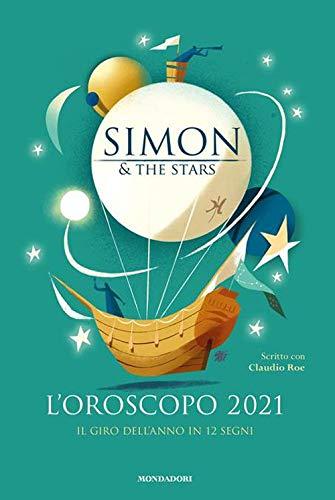 L'oroscopo 2021. Il giro dell'anno in 12 segni