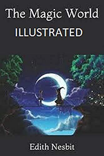 The Magic World Illustrated (English Edition)