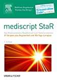 mediscript StaR Skripten-Paket Hammerexamen mit Registerheft: Inklusive AMBOSS 6-Monats-Upgrade - Matthias Angstwurm
