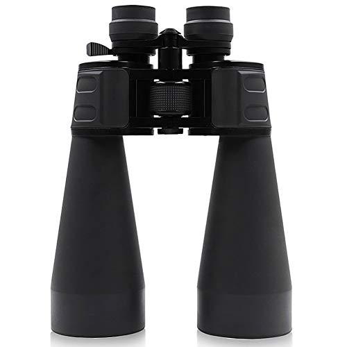 OOFAYWFD Fernglas, hochauflösendes 20-180x100-Weitsicht-Nachtsichtteleskop mit großem Durchmesser für die Bergbeobachtung von Vögeln usw