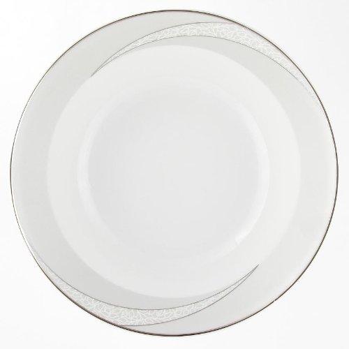 Saladier rond 26 cm Lupin en porcelaine