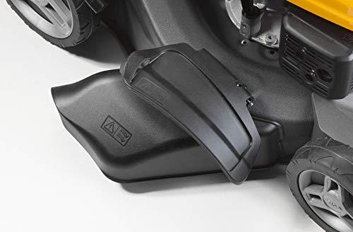 STIGA Combi 55 SQ Mowing Features