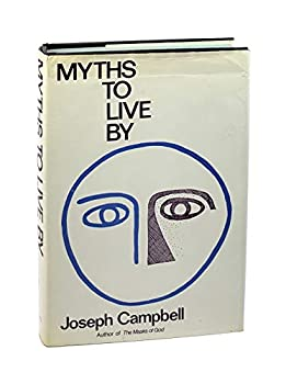 Hardcover Myths to Live By Book
