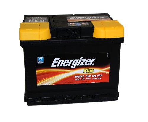 Energizer EP60-L2 Starterbatterie