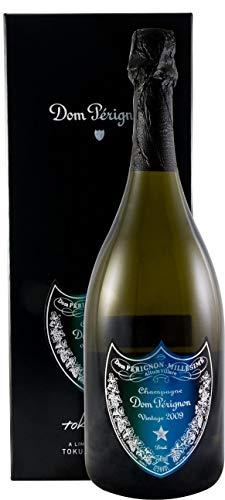 2009 Champagne Dom Perignon Vintage Tokujin Yoshioka