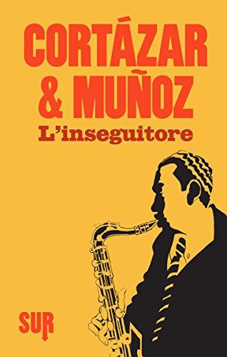 L'inseguitore (SUR) (Italian Edition)