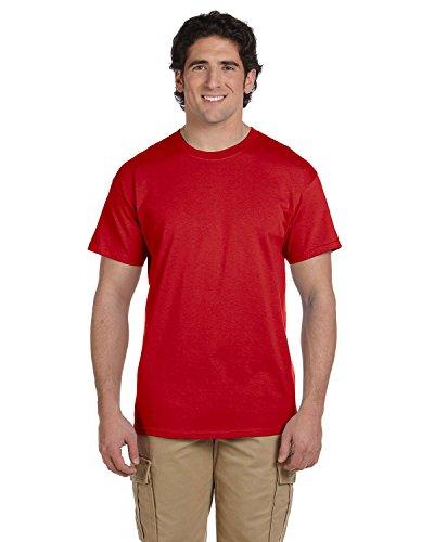 Gildan Herren T-Shirt blau Carolina-Blau