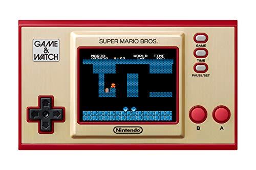 41AvBXJOVwL. SL500  - Nintendo Game & Watch: Super Mario Bros. - Not Machine Specific