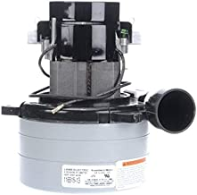 Ametek Lamb Vacuum Blower Motor 24 Volts DC 116515-13 Advance 56637876 Clarke 51049A Tennant 130477