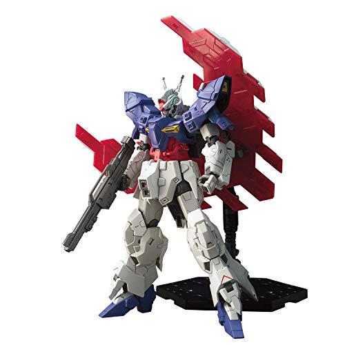 "Bandai Hobby HGUC 1/144 #215 Moon Gundam ""Moon Gundam"""