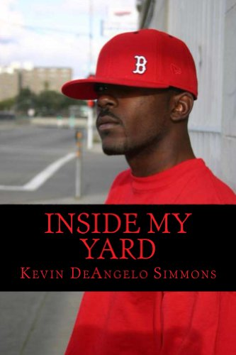 Inside My Yard (English Edition)