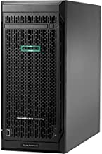 Hewlett Packard Enterprise HPE ProLiant ML110 G10 4.5U Tower Server - 1 x Xeon Silver 4208-16 GB RAM HDD SSD - Serial ATA/60