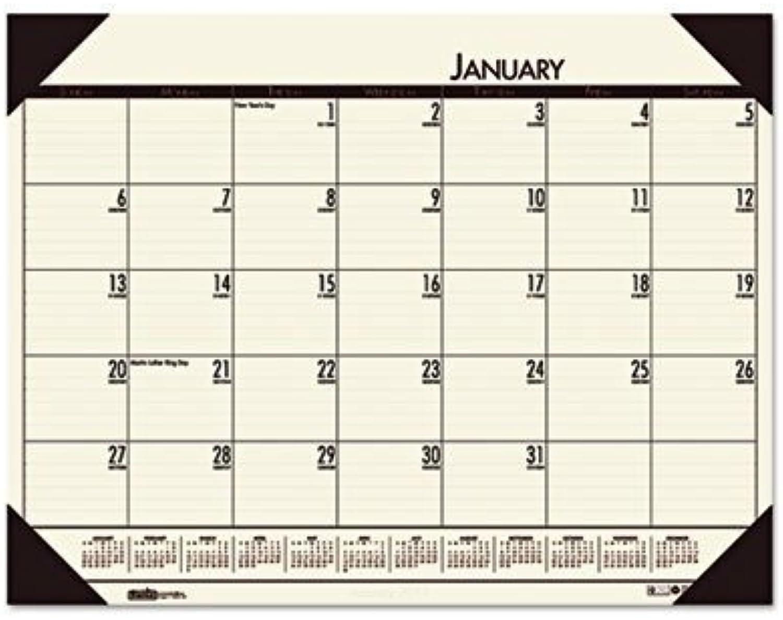House of Doolittle 12443 EcoTones Desert Tan Monatskalender, 22 x 17, 2015 B016Z48WAY   | Angemessener Preis