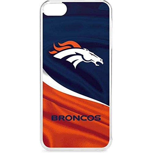 Skinit LeNu MP3 Player Case for iPod Touch 6th Gen - Officially Licensed NFL Denver Broncos Design