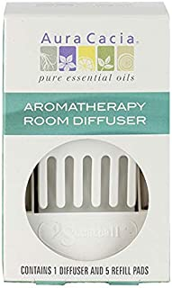 Best aura cacia diffuser directions Reviews