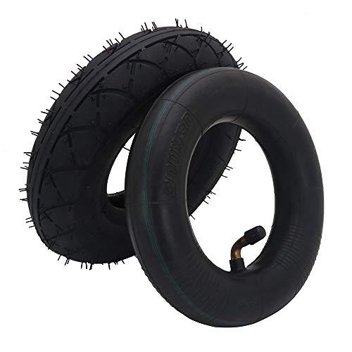 USTPO Neumático de 200 x 50 Pulgadas+Tubo Interior de 8 x 2 Pulgadas para Triciclo Schwinn Roadster