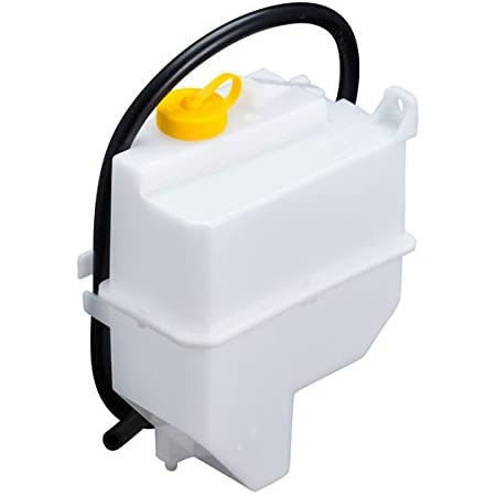 For 96-02 4Runner Coolant Reservoir Overflow Bottle Expansion Tank with Cap