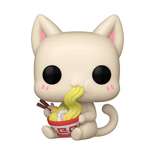 Funko- Pop Tasty Peach Udon Kitten Juguete coleccionable, Multicolor (52883)