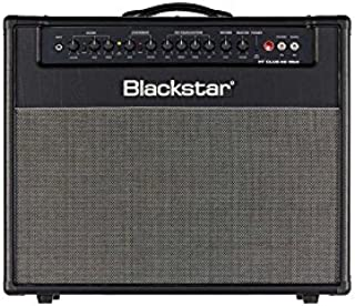 Blackstar HT Club 40 Mark II - 40-Watt 1x12 Inches Tube Combo Amp