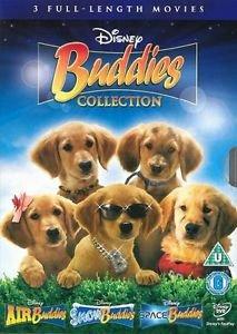Disney Buddies DVD Collection Trip