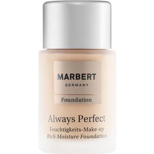 Marbert *Always Perfect* 03 Warm Beige Make Up Foundation