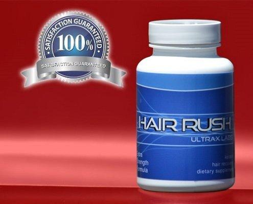 Ultrax Labs Hair Rush   Maxx Hair...