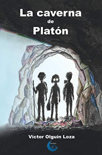 La caverna de Platón: El libro del adolescente