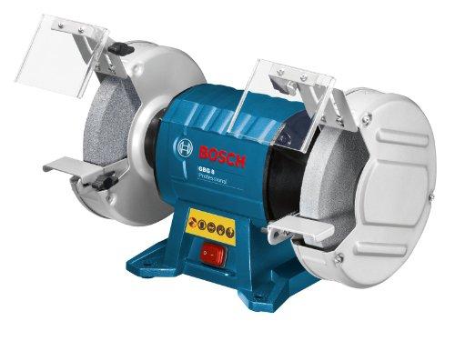 Bosch GBG 8 Professional Doppelschleifmaschine