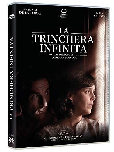 La trinchera infinita [DVD]
