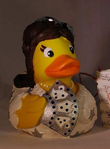 Gomma Sisi Duck