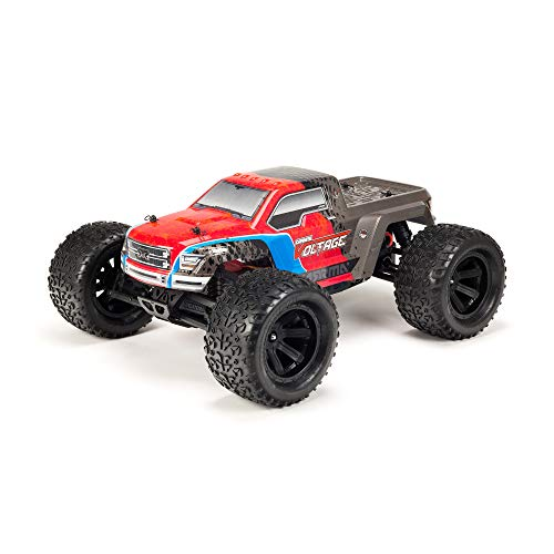 ARRMA RC Monster Truck: 1/10 Granite Voltage MEGA...