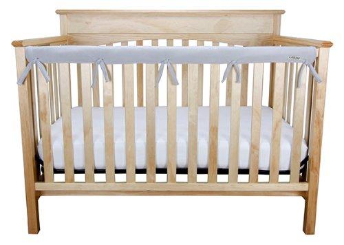 Cribwrap Narrow Rail Cover Size: 51
