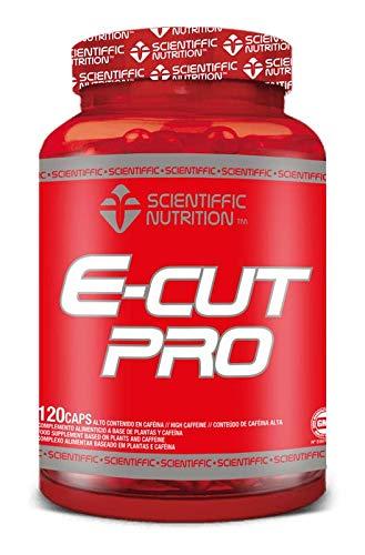 E-CutPro 120 Cápsulas