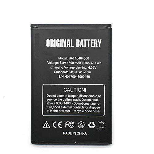 Todobarato24h Bateria Compatible con Doogee T5 T5 Lite 4500mAh