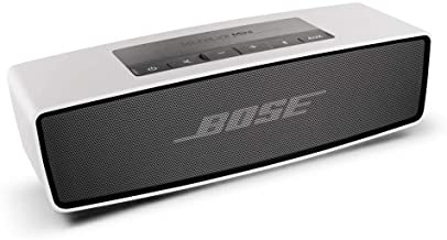 BOSE mini parlante con Bluetooth SoundLink