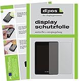 dipos I 2X Protector de Pantalla Mate Compatible con Amazon Kindle Paperwhite (2021) pelicula Protectora