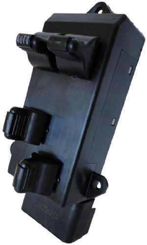 SWITCHDOCTOR Window Master Switch for 1996-2000 Chrysler Town and Country With Switch Removal Tool