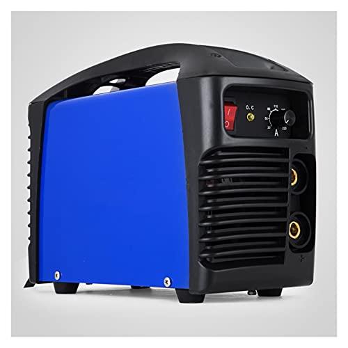 Máquina de soldadura de arco Nuevo inversor Arco Soldador SS-ARC200 DC Igbt Stick Machinem de soldadura portátil
