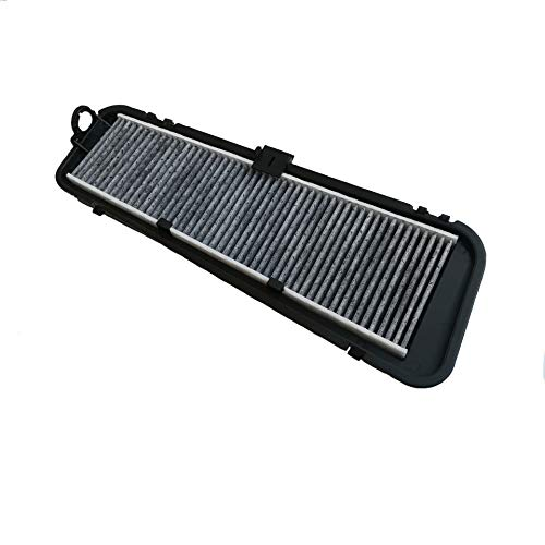 Rumors Kabinenluftfilter fit for 2012 Audi A6L / A7 / C7 Die Externe Klimaanlage Filter OEM: 4GD819429