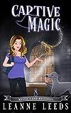 Captive Magic (Mystic's End Mysteries Book 8) (Kindle Edition)
