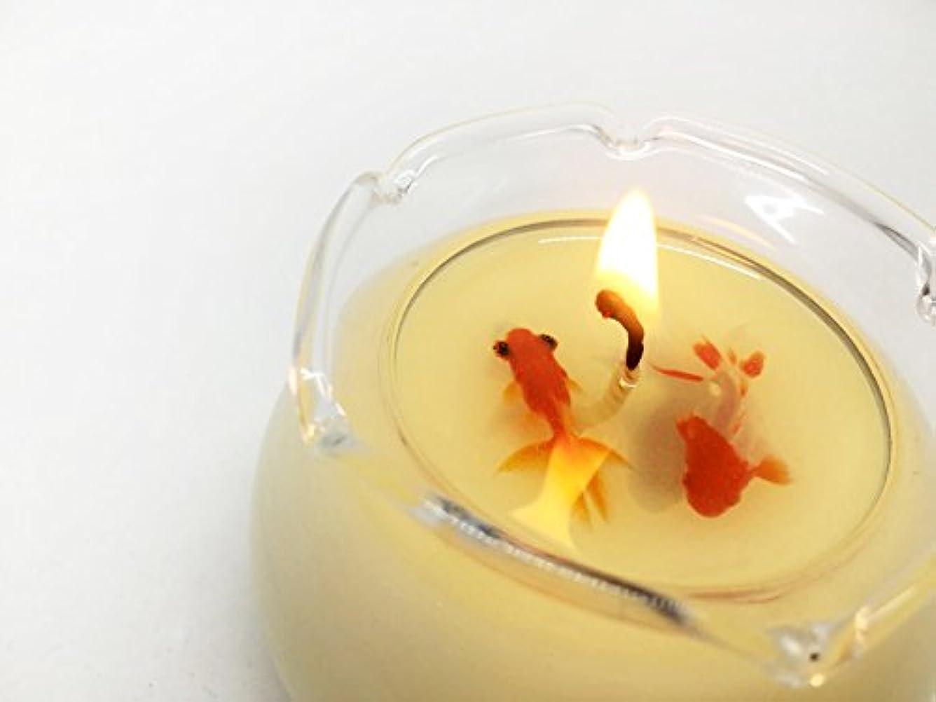 考古学者リビジョンリーフレットSAFC-summer Soy Aroma Fish Candle summer(蘭) SAFC-summer