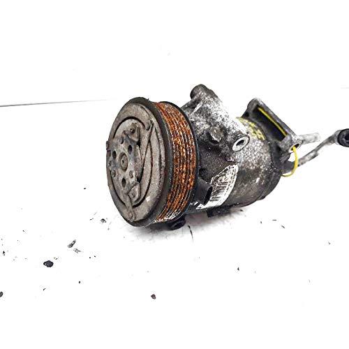 Compresor Aire Acondicionado Renault Megane Ii Sedán 8200457418 09195232936A (usado) (id:catap1750007)