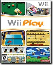 Wii Play Game (Nintendo Wii)